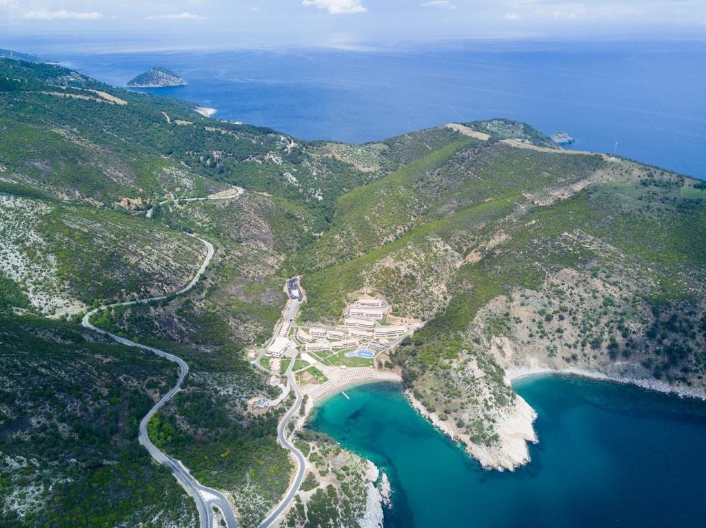 Thassos Grand Resort, Тасос (острів), Греція, фотографії турів