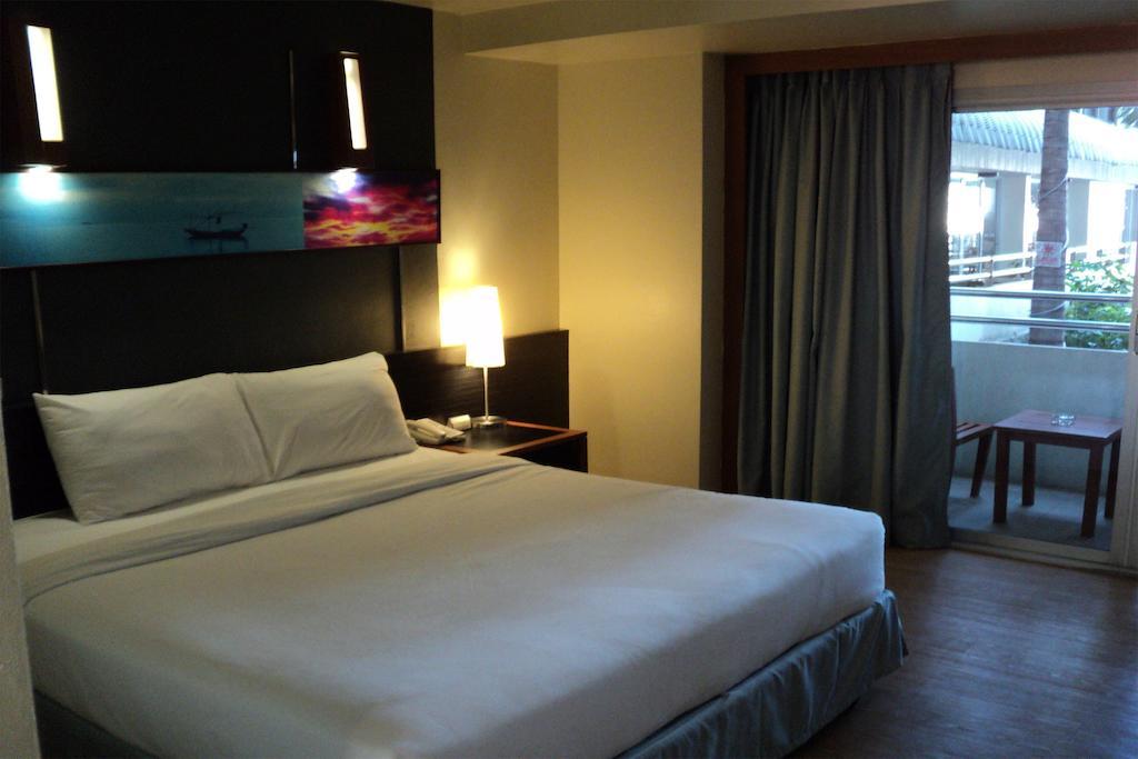 Отзывы гостей отеля Sunshine Hotel & Residence