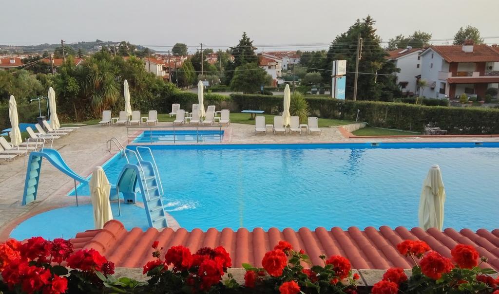 Тури в готель Bellagio Hotel (ex. Avra Hotel Furka) Кассандра Греція