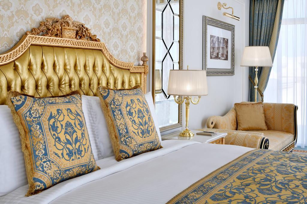 Відгуки гостей готелю Emerald Palace Kempinski Dubai