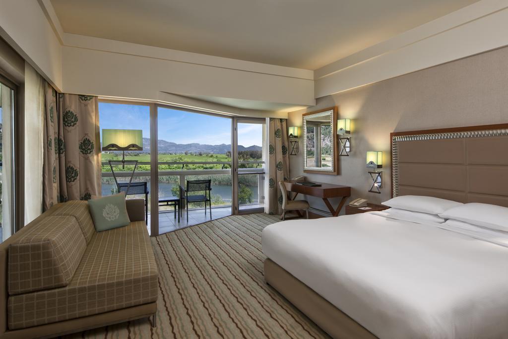 Мармарис, Hilton Dalaman Sarigerme Resort & Spa, 5