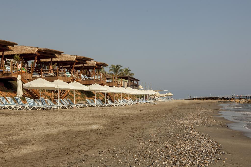 Гарячі тури в готель Long Beach Resort Hotel & Spa Аланія