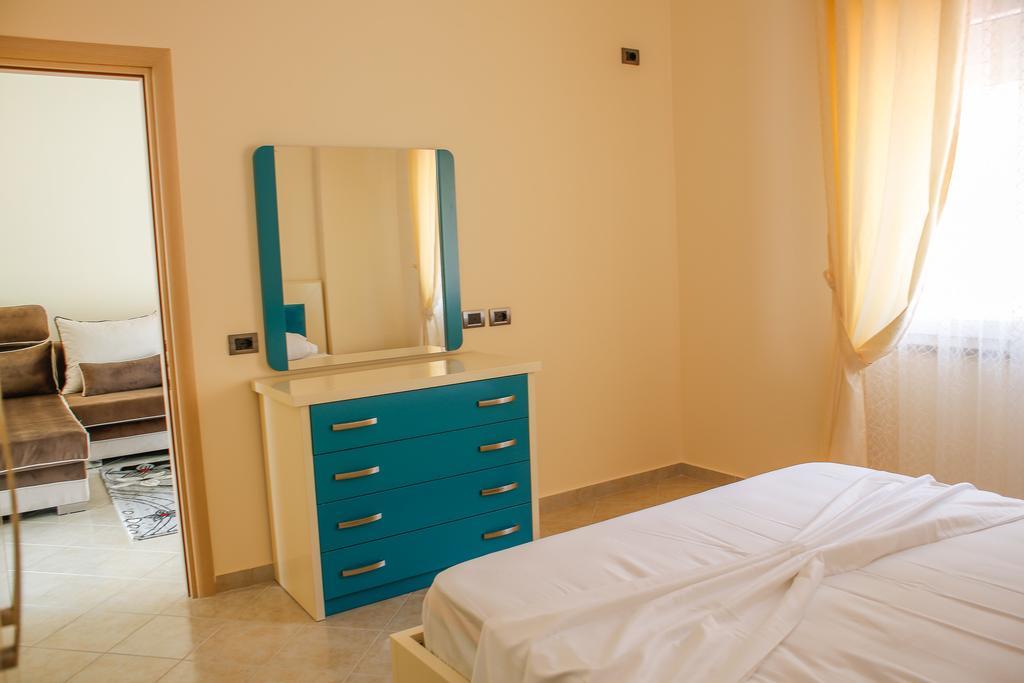 Відпочинок в готелі Aler Luxury Apartments Durres Дуррес Албанія