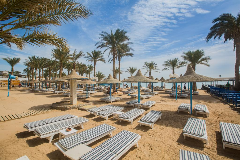 Туры в отель Marlin Inn Resort Хургада Египет