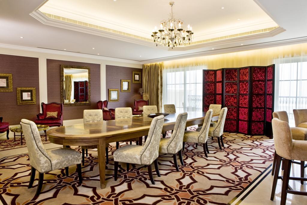 The Westin Dubai Mina Seyahi Beach Resort&Marina, Дубай (пляжні готелі) ціни