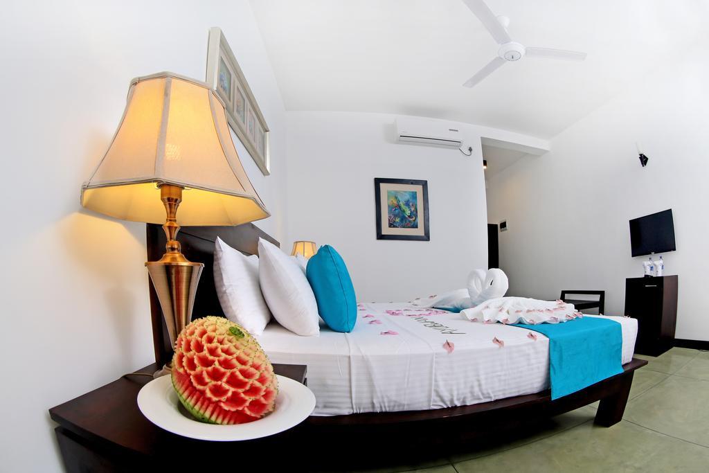 Отзывы гостей отеля Coco Royal Beach Resort