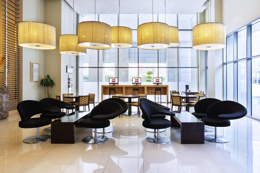 Горящие туры в отель Ibis Hotel Deira City Centre Дубай (город)