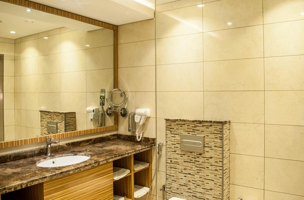 Pearl Creek Hotel, Дубай (город)