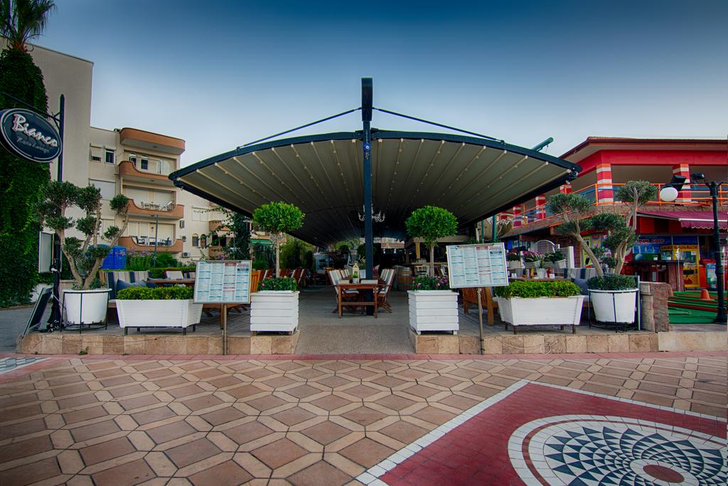 Туры в отель Romance Beach Hotel