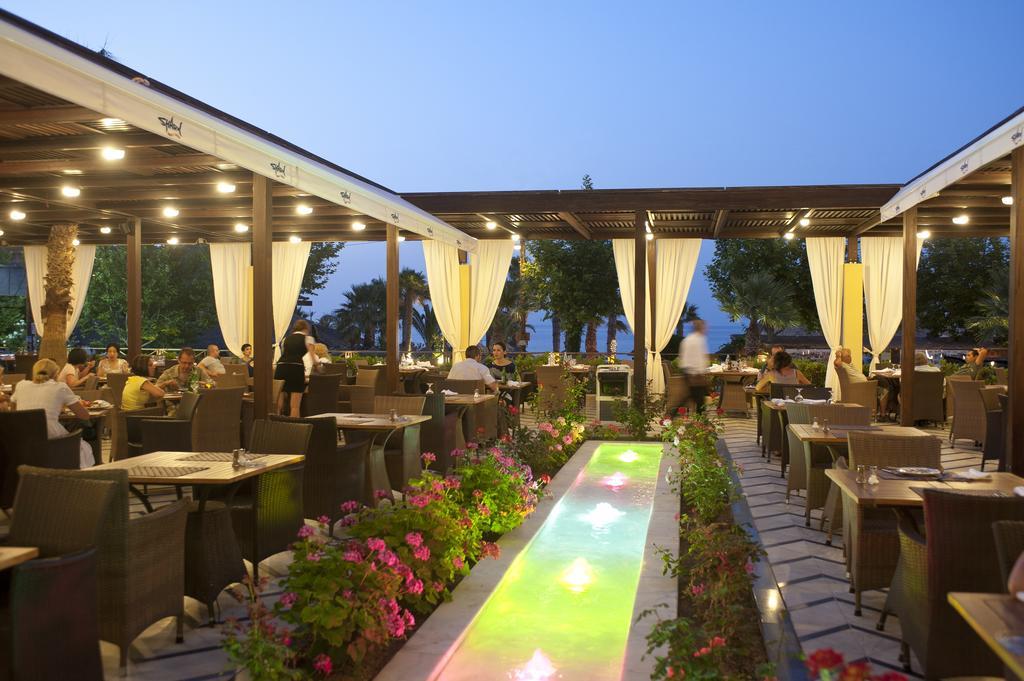 Відпочинок в готелі Star Beach Village & Water Park Іракліон Греція
