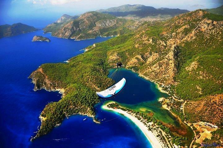 Montebello Resort Hotel, Туреччина, Фетхіє