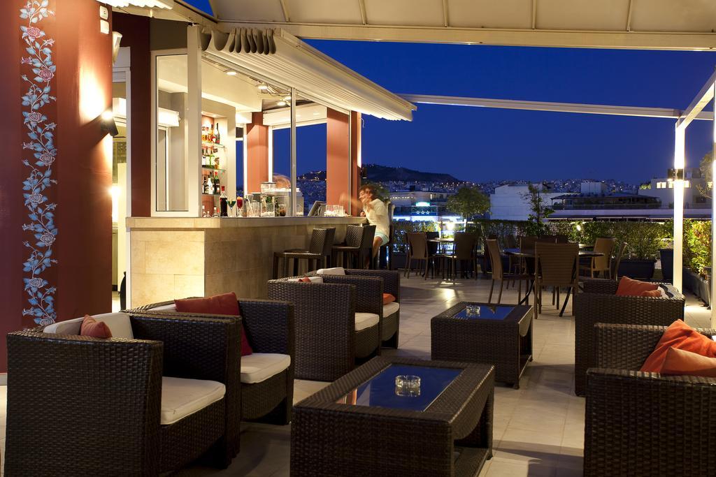 Crystal City, Афины цены