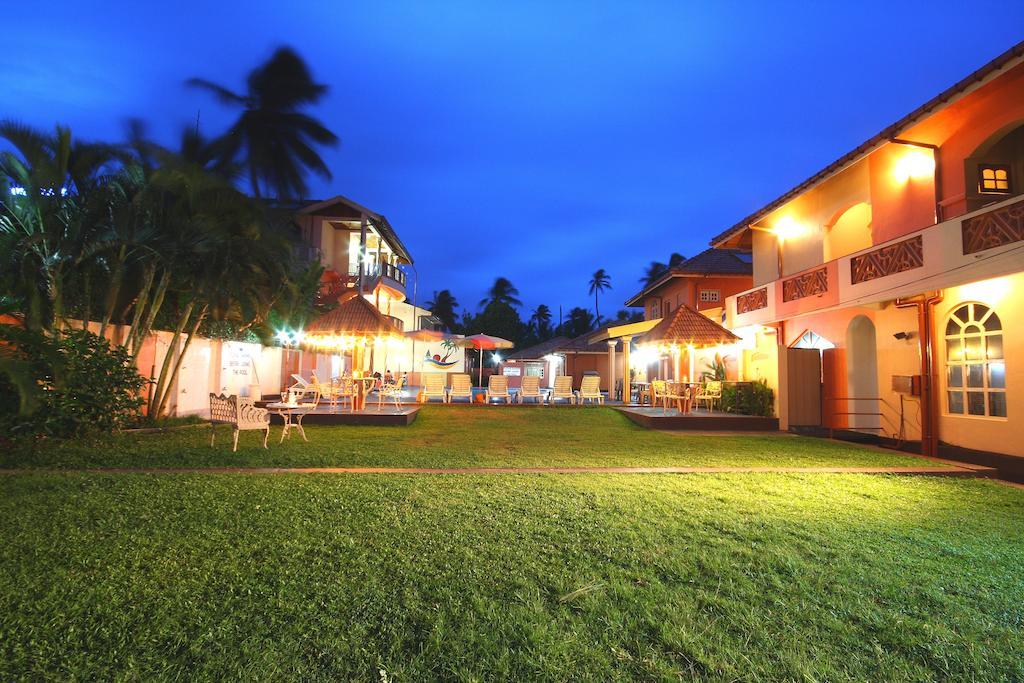 Paradise Holiday Village, Негомбо, фотографии туров