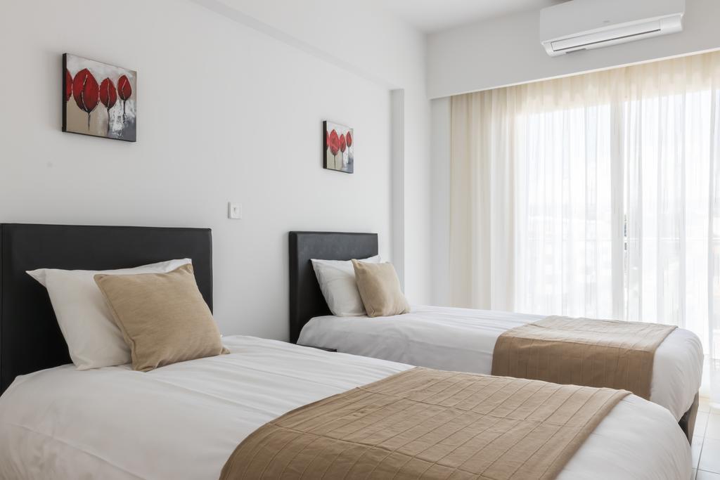 Пафос Elysia Park Holiday Residences цены
