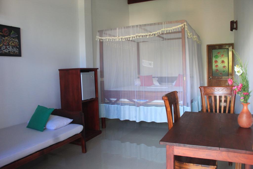Туры в отель Tropicana Guesthouse Unawatuna Унаватуна