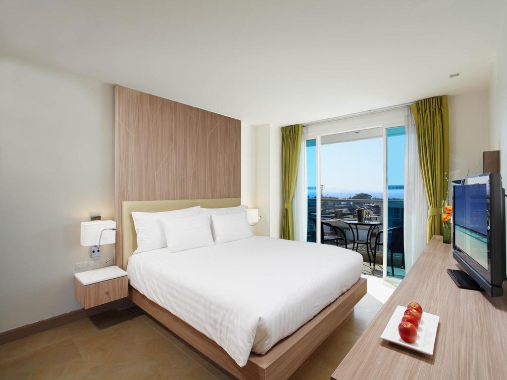Таиланд Centara Pattaya Hotel