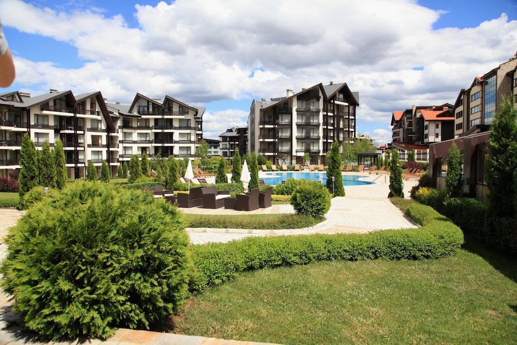 Aspen Golf Ski & Spa, Болгария