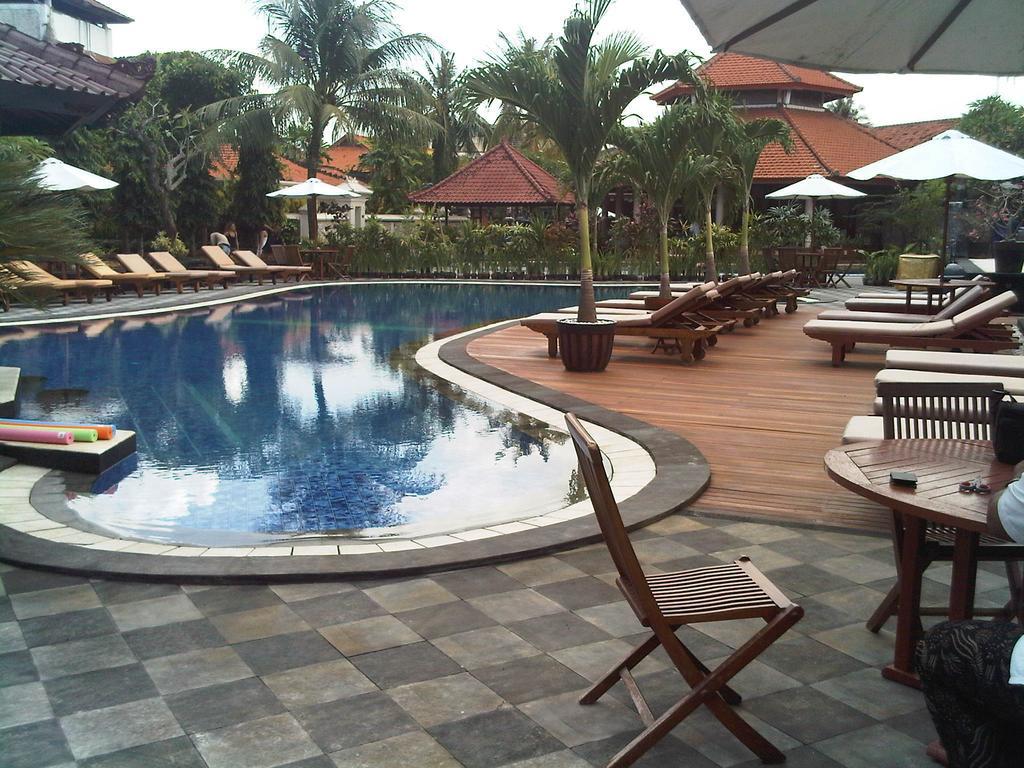 Кута, Sol House Bali Kuta, 3