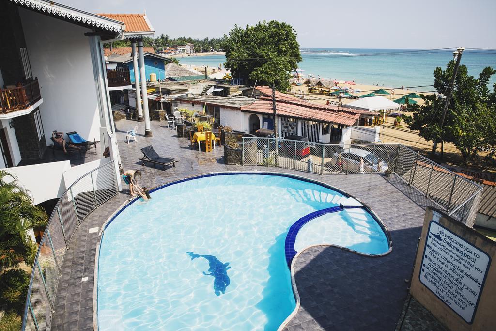 Neptune Bey Hotel, Шри-Ланка, Унаватуна, туры, фото и отзывы