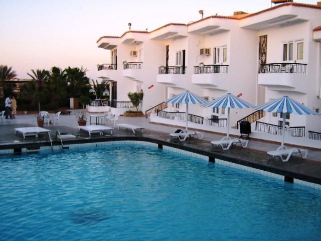 Туры в отель Sand Beach Hotel