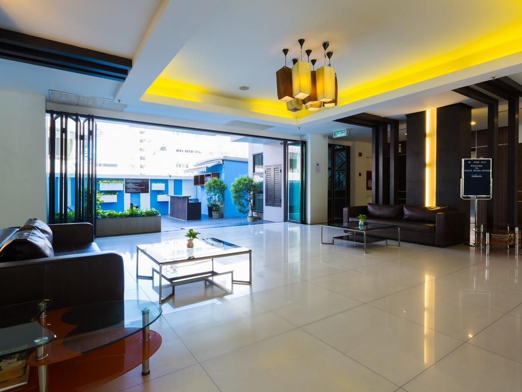 Таиланд Vogue Pattaya Hotel