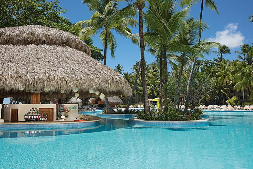 Impressive Resort & Spa Punta Cana (ex. Sunscape Dominican Beach) фото туристов