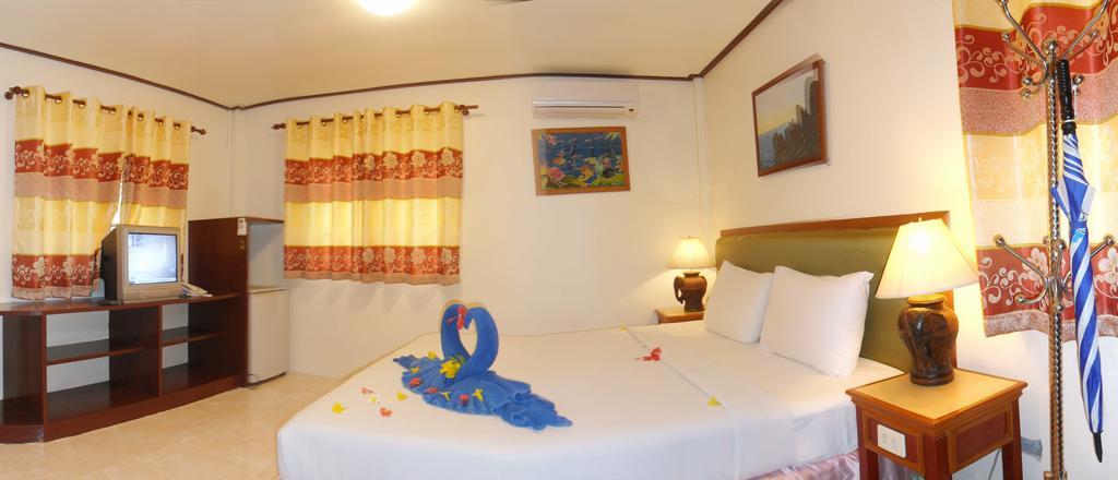 Горящие туры в отель Koh Chang Resort & Spa Ко Чанг Таиланд