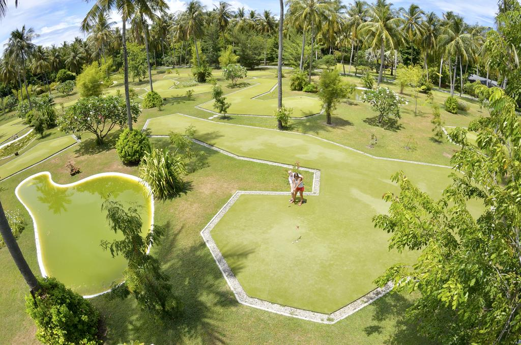 Ари & Расду Атоллы Sun Island Resort And Spa