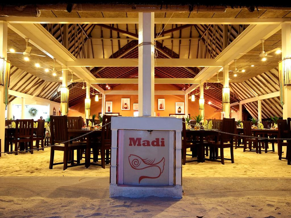 Отзывы туристов Ellaidhoo Maldives by Cinnamon (ex.Chaaya Reef Ellaidhoo)