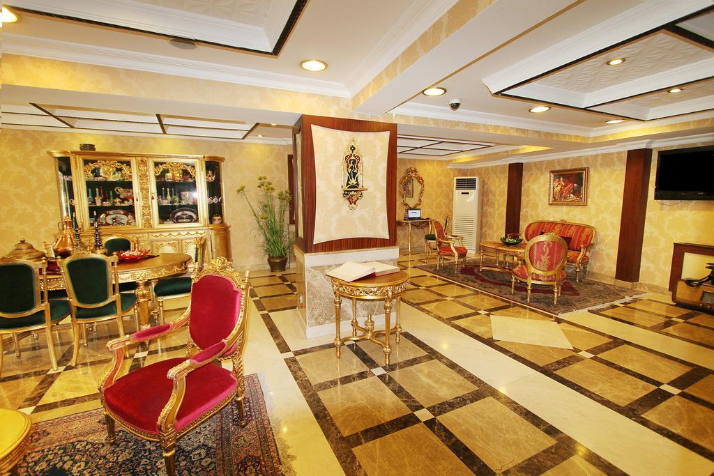 Отель, Турция, Стамбул, Balin Hotel