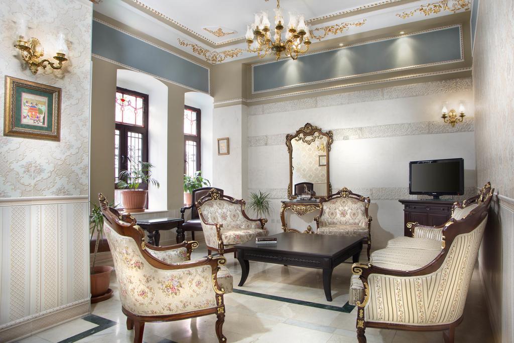 Горящие туры в отель Best Western Amber Стамбул Турция