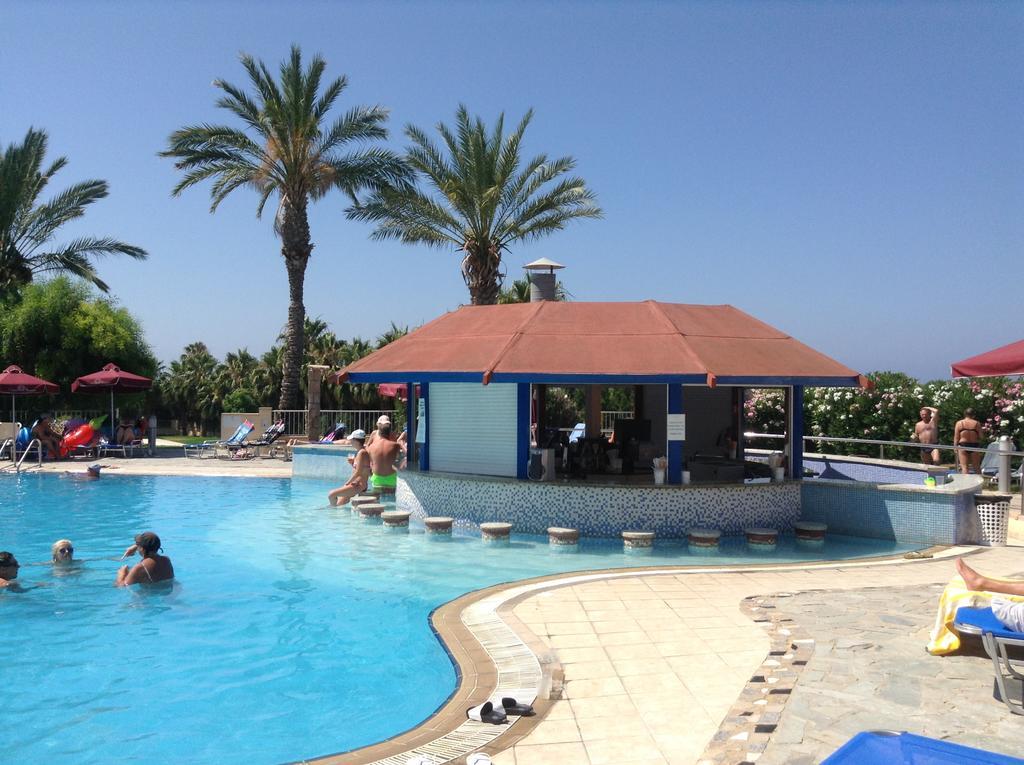 Пафос, Crown Resort Horizon Hotel, 4