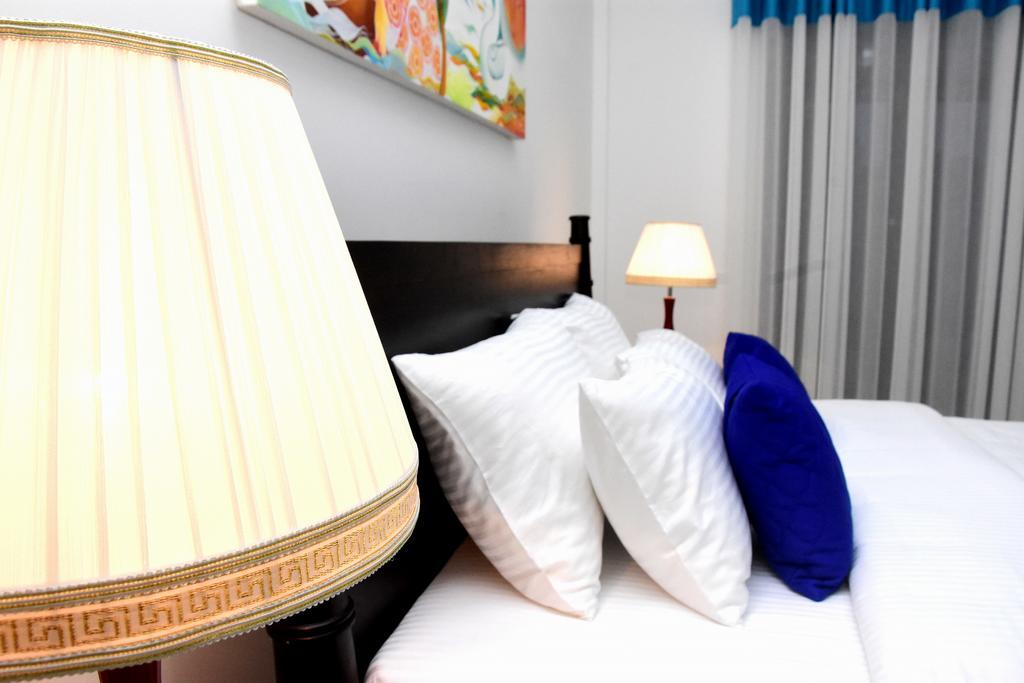 Горящие туры в отель Blue Spring Hotel