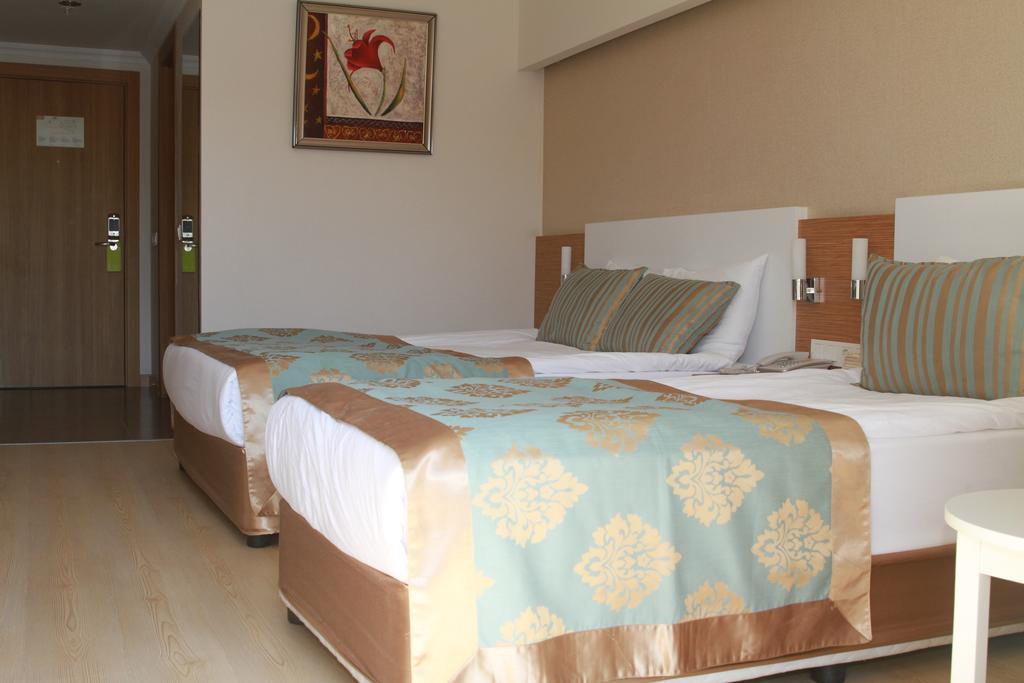 Annabella Diamond Hotel & Spa, Аланія