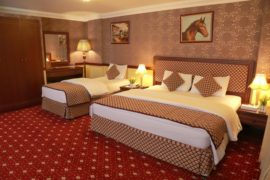 Sadaf Hotel, ОАЭ, Дубай (город)