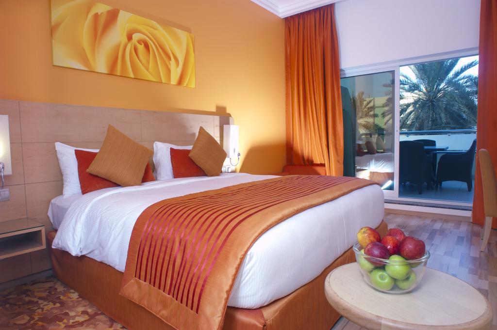 Туры в отель Al Khoory Executive Hotel