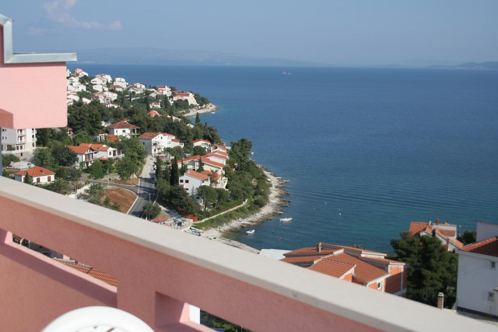 Гарячі тури в готель Villa Mavarcica Трогір Хорватія