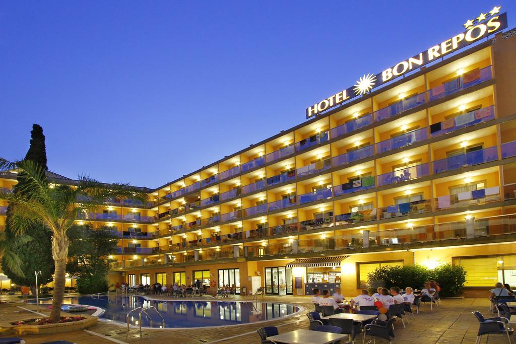 Горящие туры в отель Bon Repos Коста-де-Барселона-Маресме