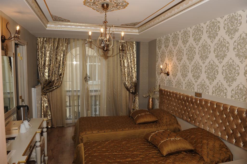 Отдых в отеле Albatros Premier Hotel