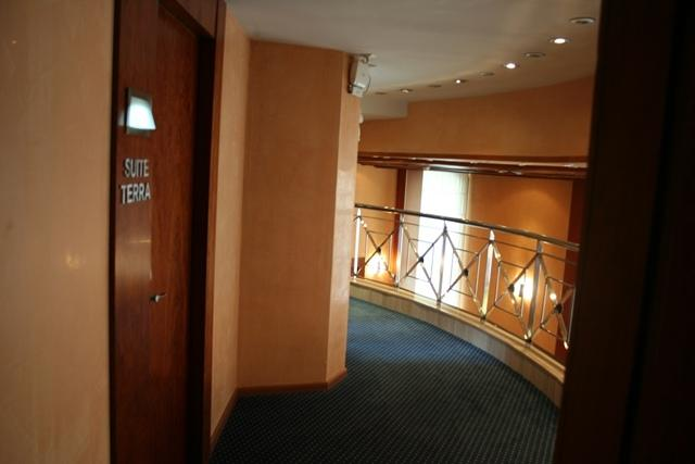 Отдых в отеле Hotel Garbi Millenni