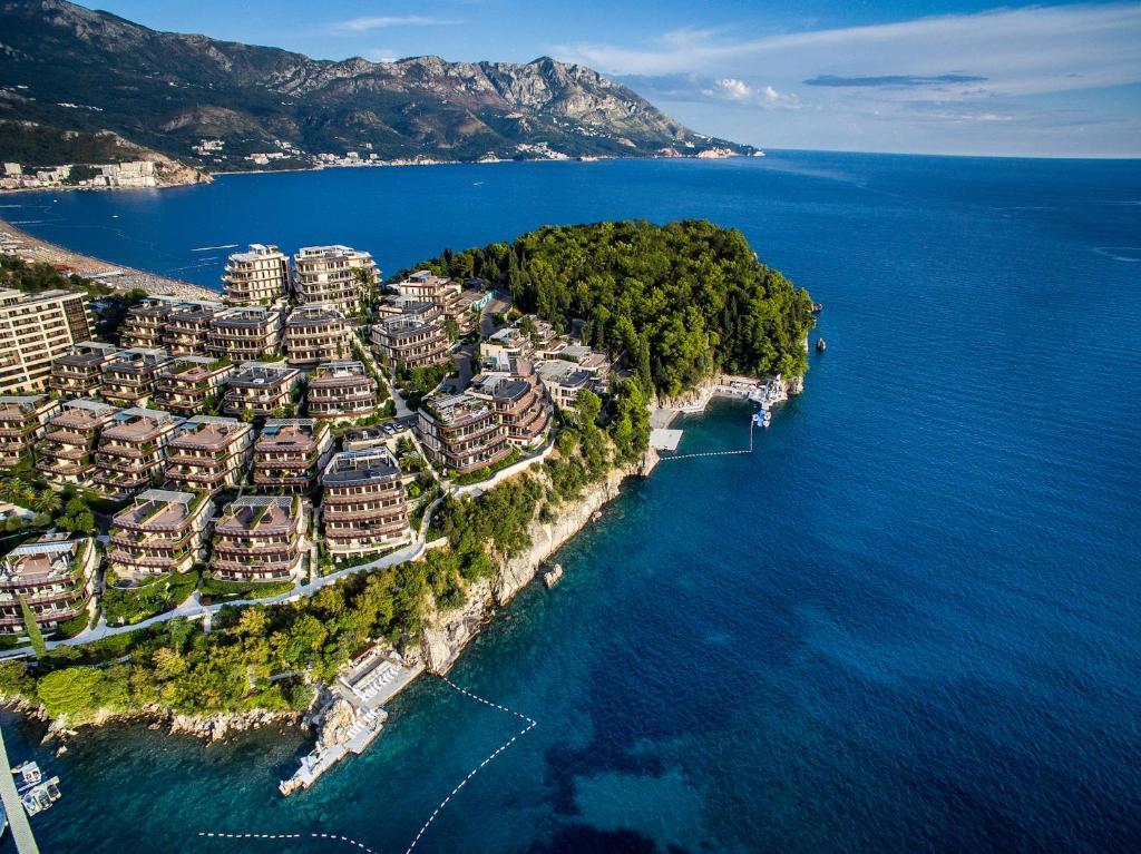 Горящие туры в отель Dukley Hotels And Resorts Будва Черногория