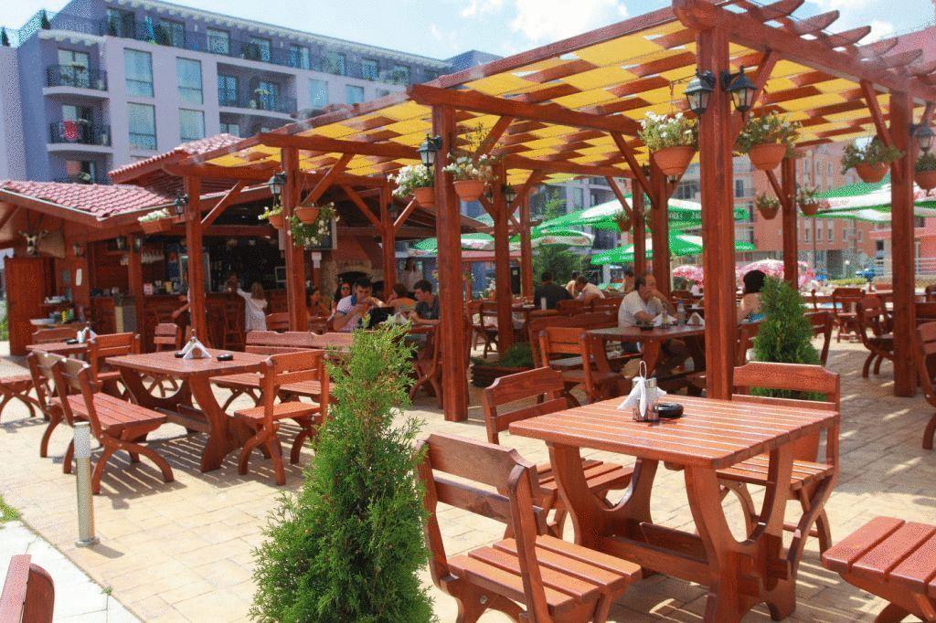 Горящие туры в отель Rainbow 2 Ap.Htl Солнечный Берег Болгария