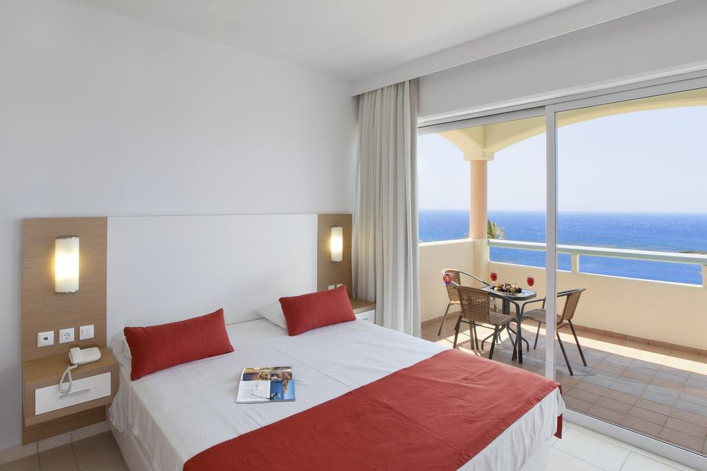 Rodos Princess Beach Hotel, Родос (Середземне узбережжя)