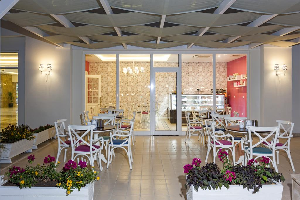 Відгуки туристів Karmir Resort & Spa