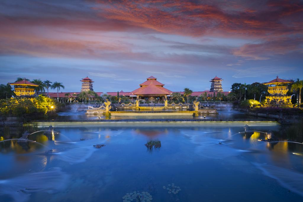 Индонезия Ayodya Resort