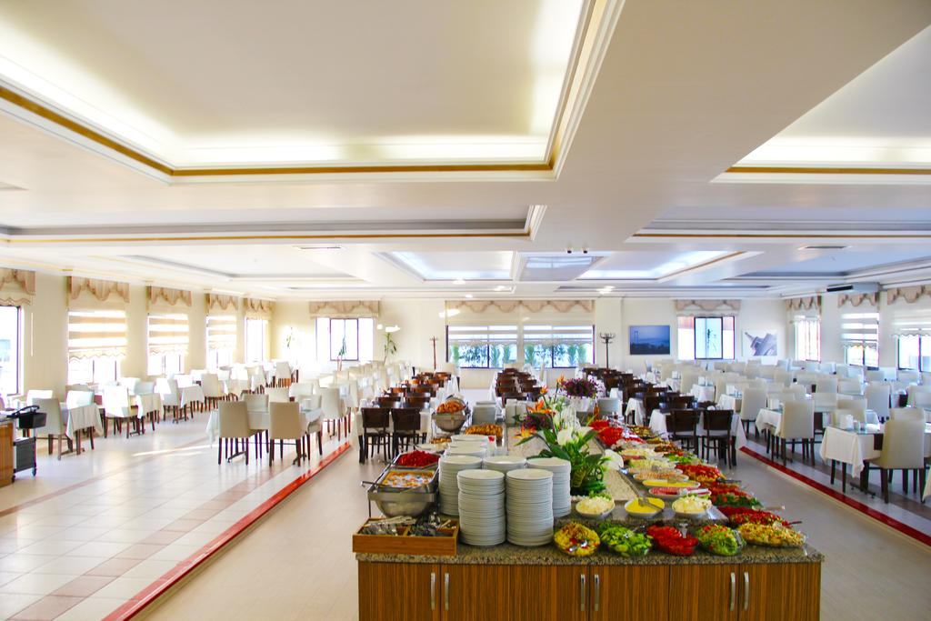 Hamidiye Hotel, Турция