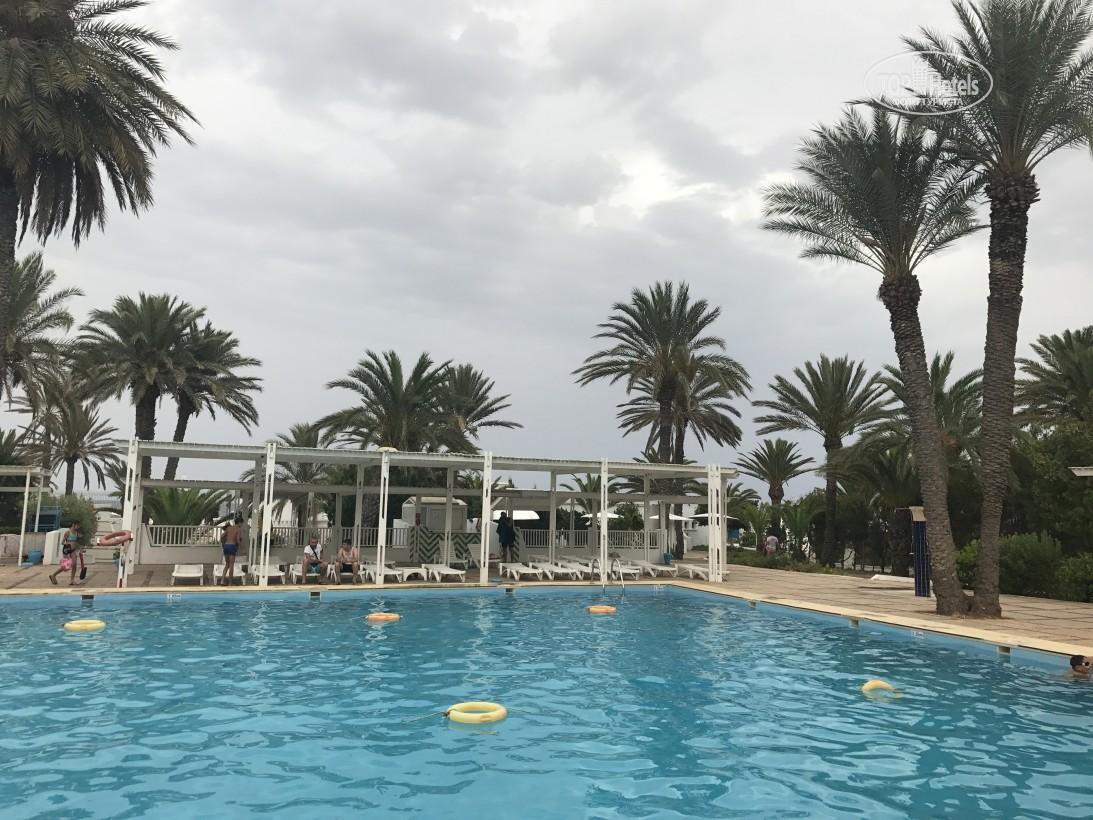 El Mouradi Port El Kantaoui, Порт Эль-Кантауи, Тунис, фотографии туров