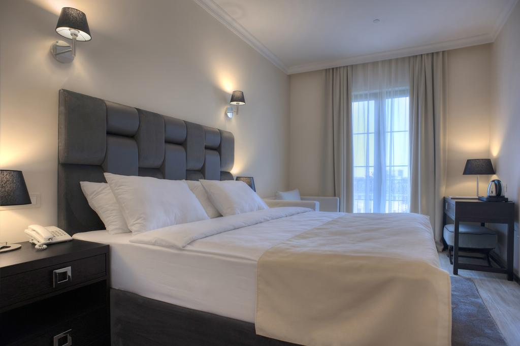 Горящие туры в отель Moskva Hotel