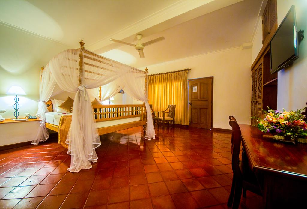 Шрі-Ланка Dickwella Resort