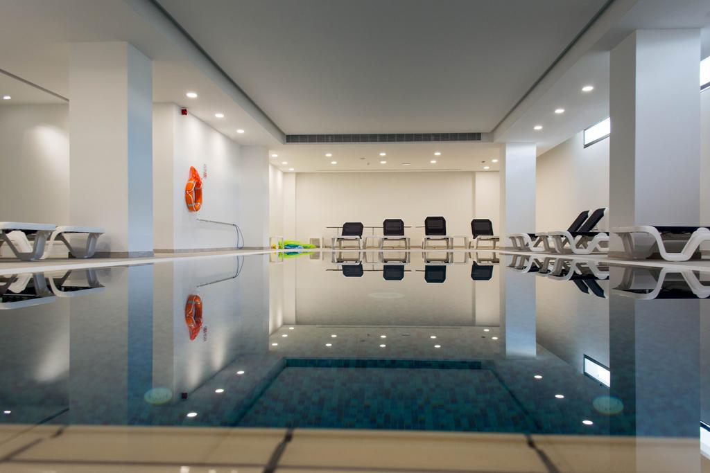 Mandali Hotel Apts Кипр цены